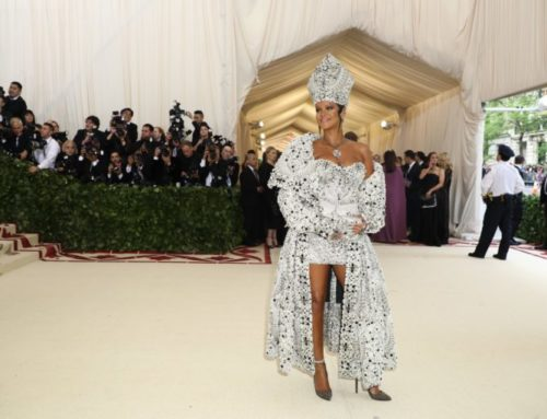 DEAR FIDDLEHEAD – MET GALA FAVORITES